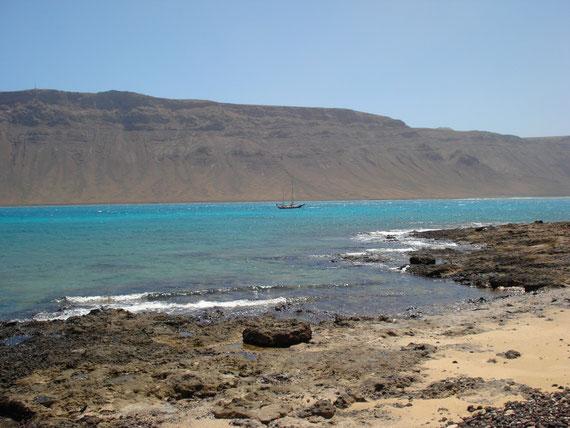 Foto playa Playa Baja del Ganado.