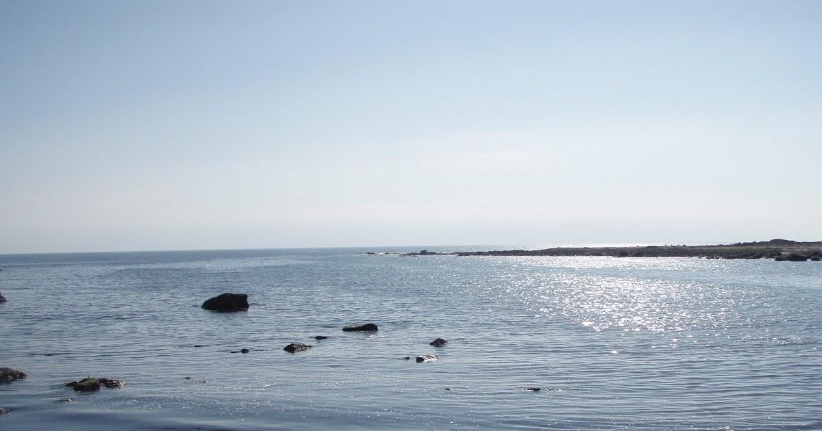 Playa El Salado / Bahía del Salado