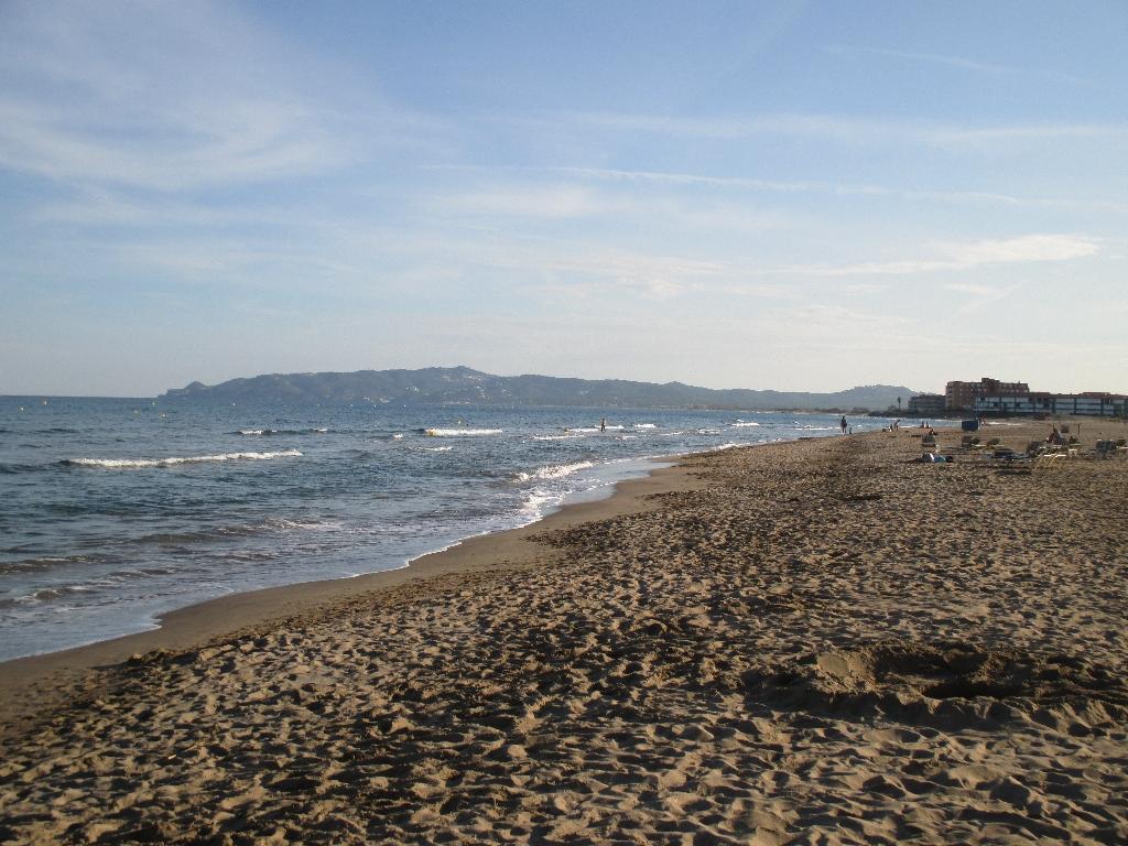 Playa Francesa / La Herradura