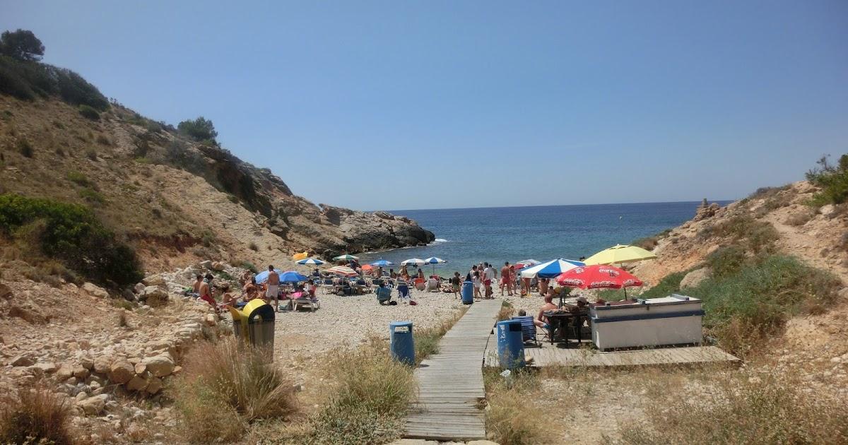 Playa Tío Joaquín