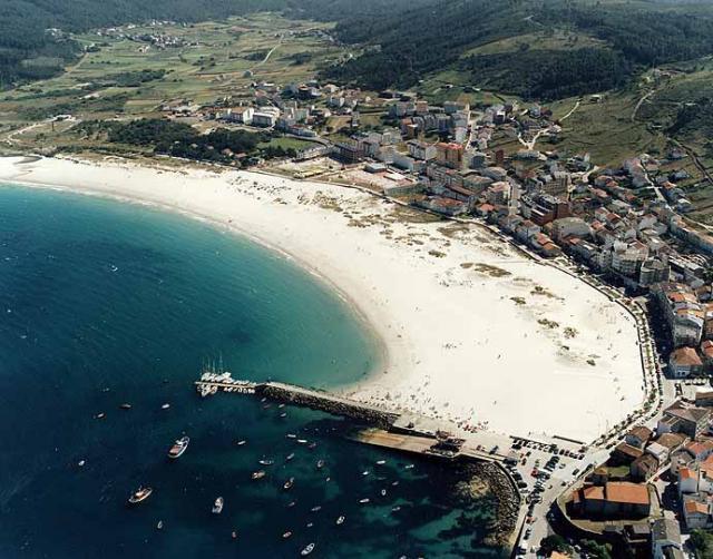 Foto playa Paso.