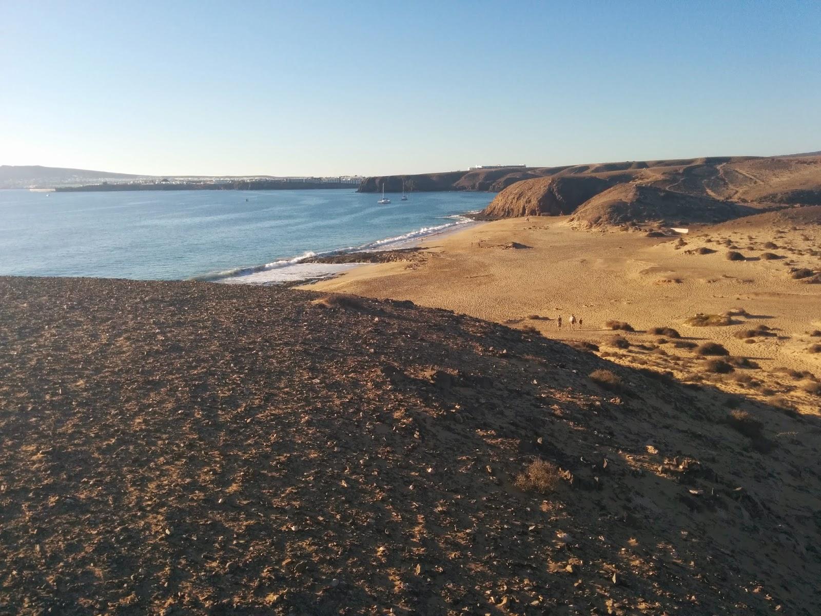 Playa Caletón del Cobre