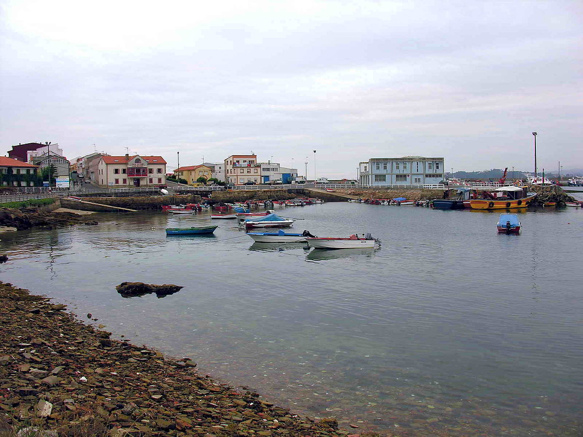 Foto playa La Cruz / Playa del Pozo.