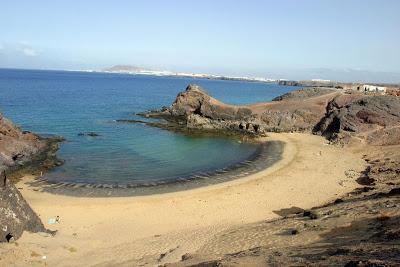 Foto playa La Cera / Cerita.