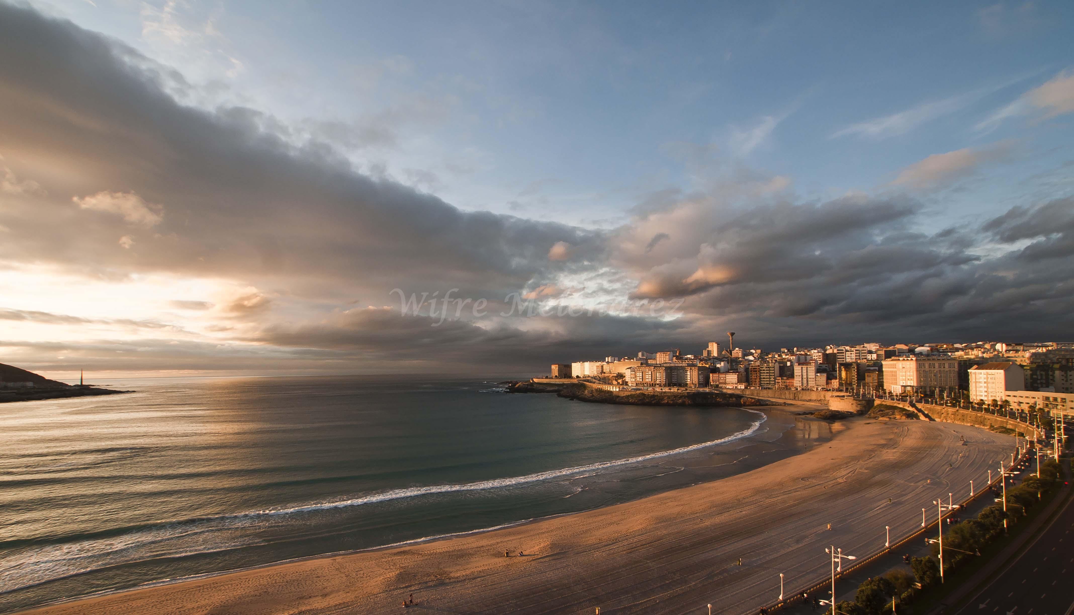Playa Puerto Muelas