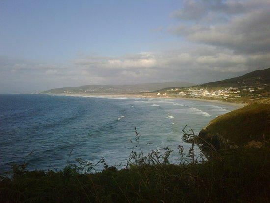 Playa El Pasito