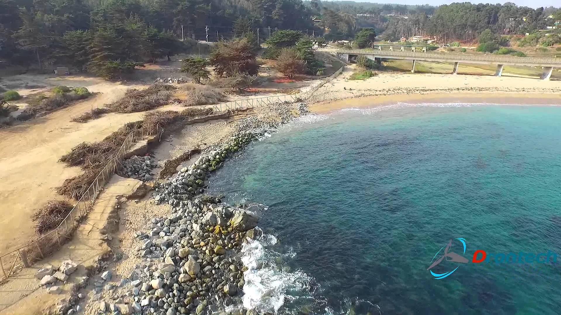 Playa Caleta Larga