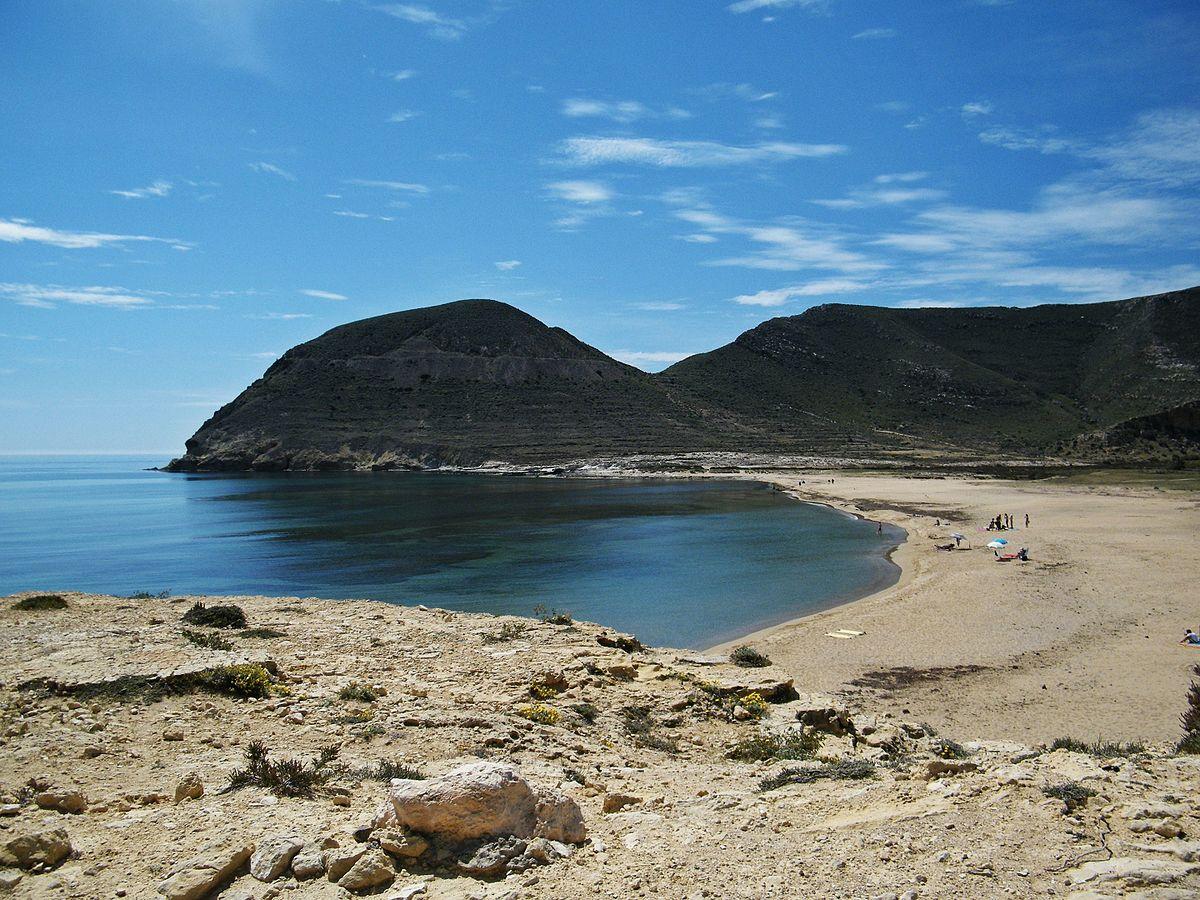 Playa El Cohon