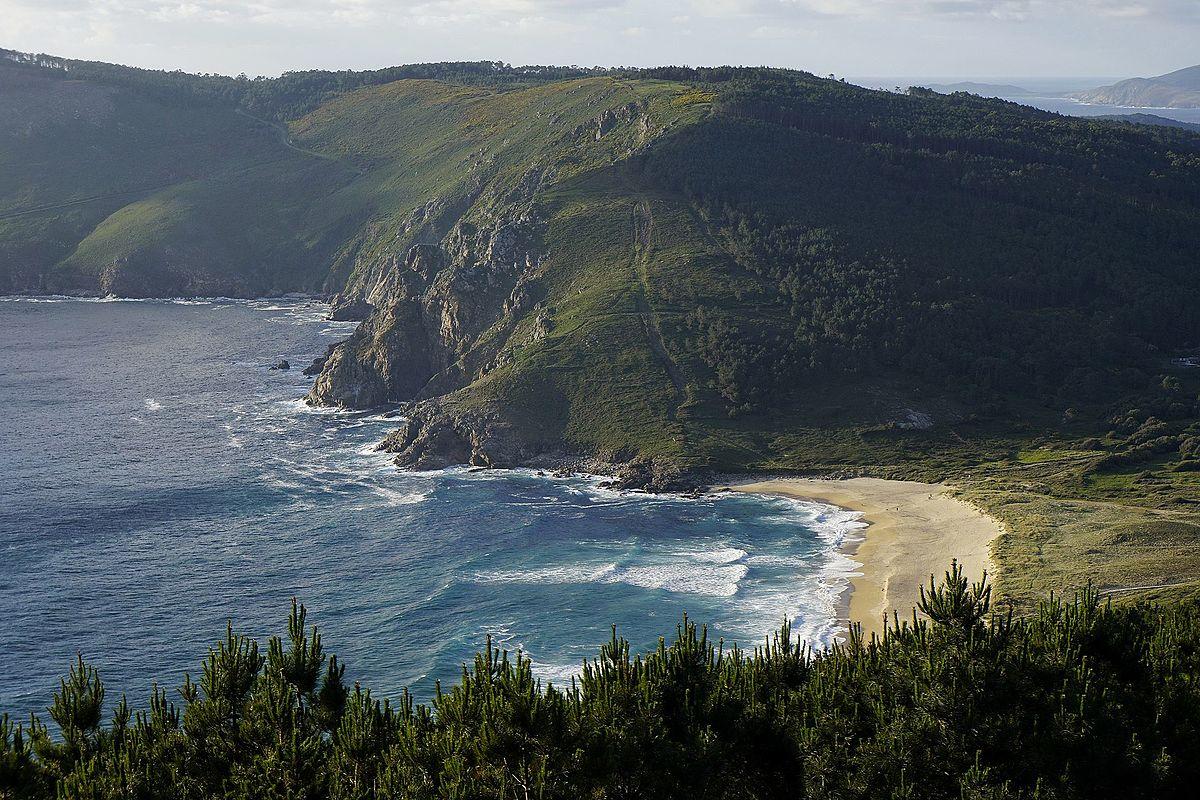 Playa El Parrado