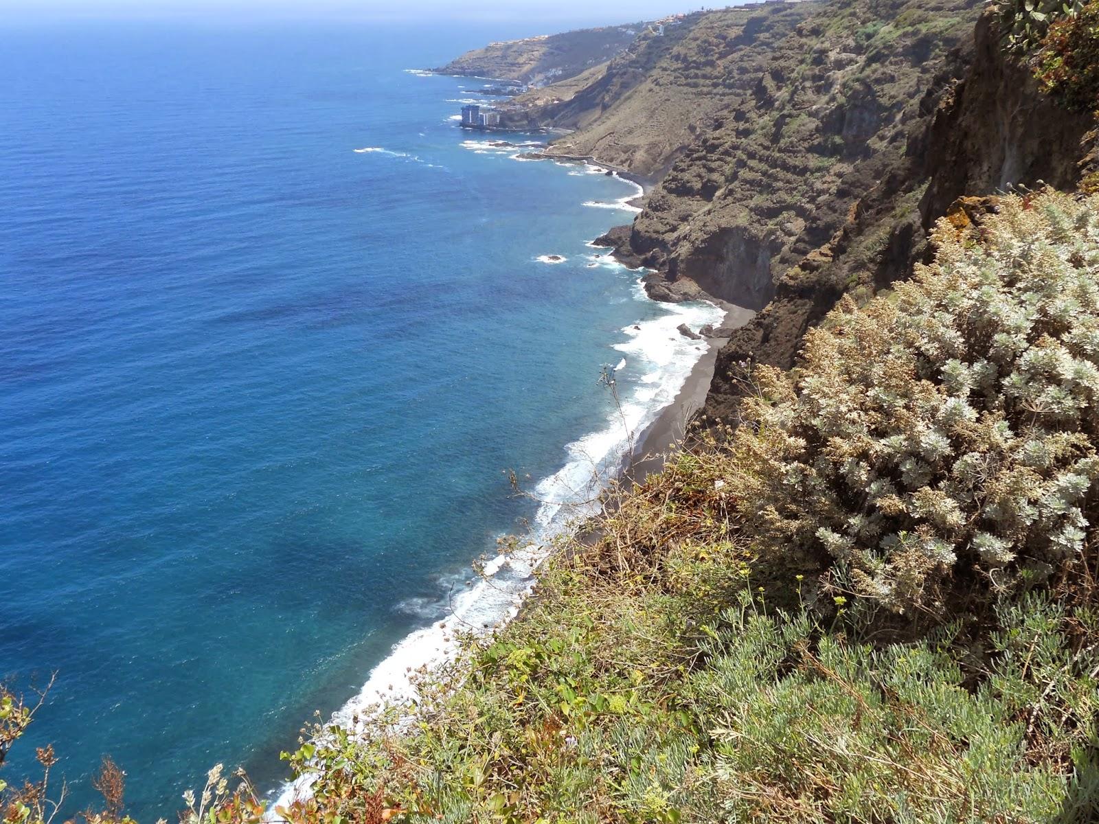 Playa La Garañona / Bahía de la Garañona