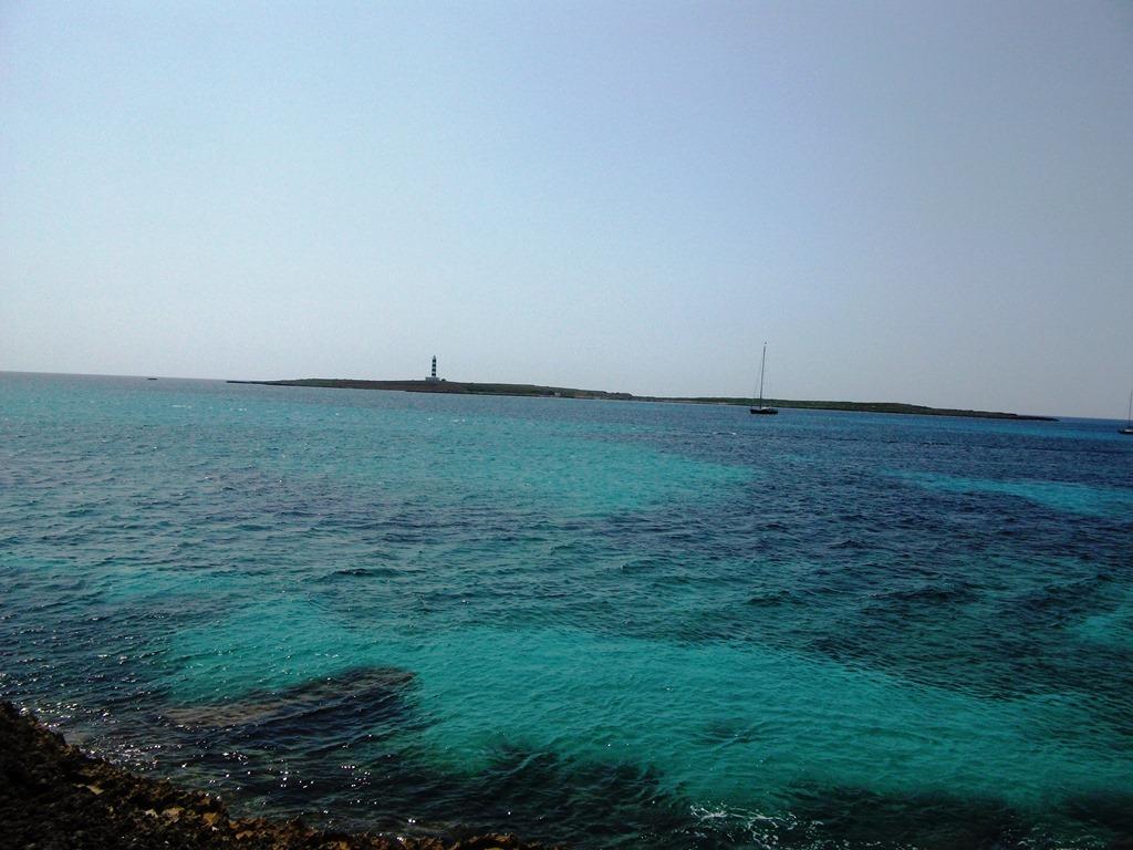Playa La Rajita