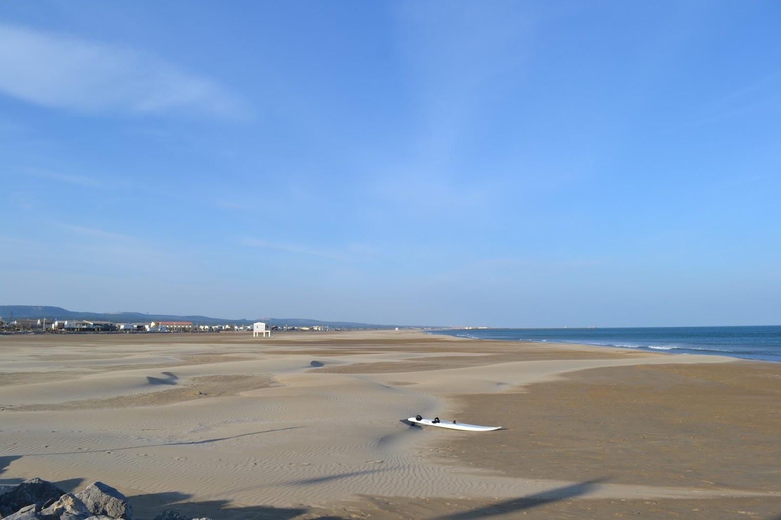 Foto playa Troche / Los Troches.