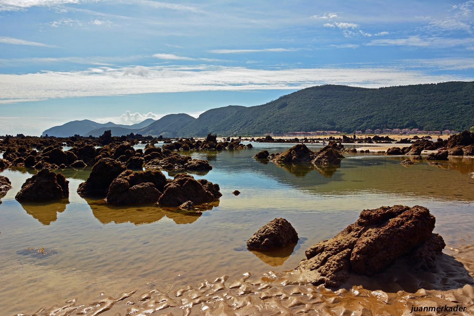 Foto playa Juan Negrín.