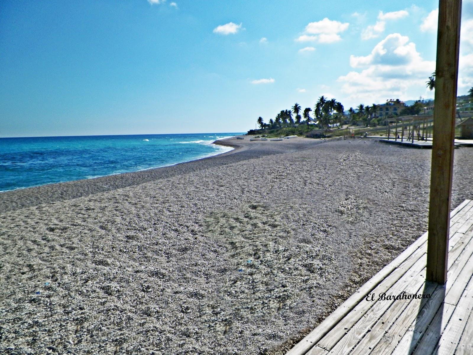Foto playa Los Patos.