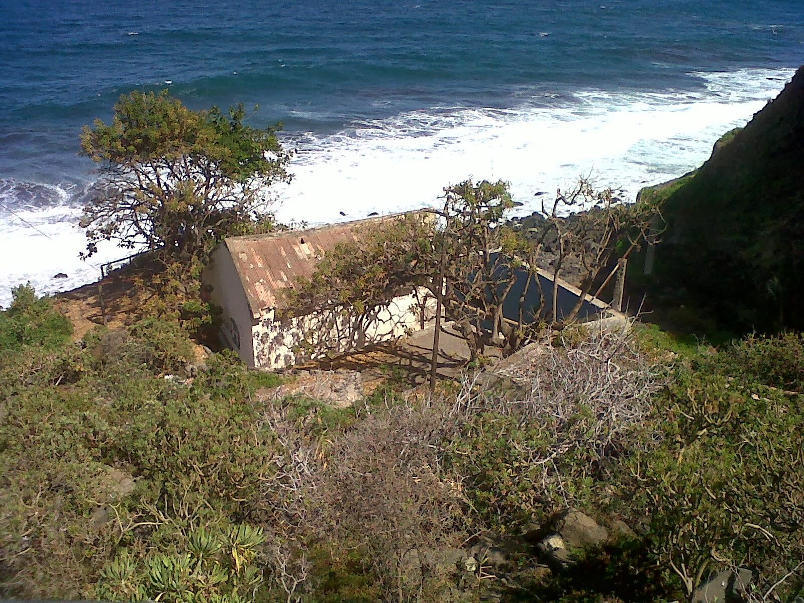 Playa Castro / La Fajana