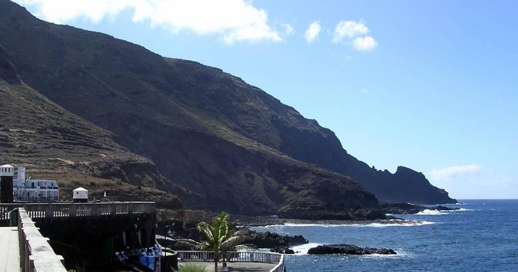 Foto playa Castro / La Fajana.