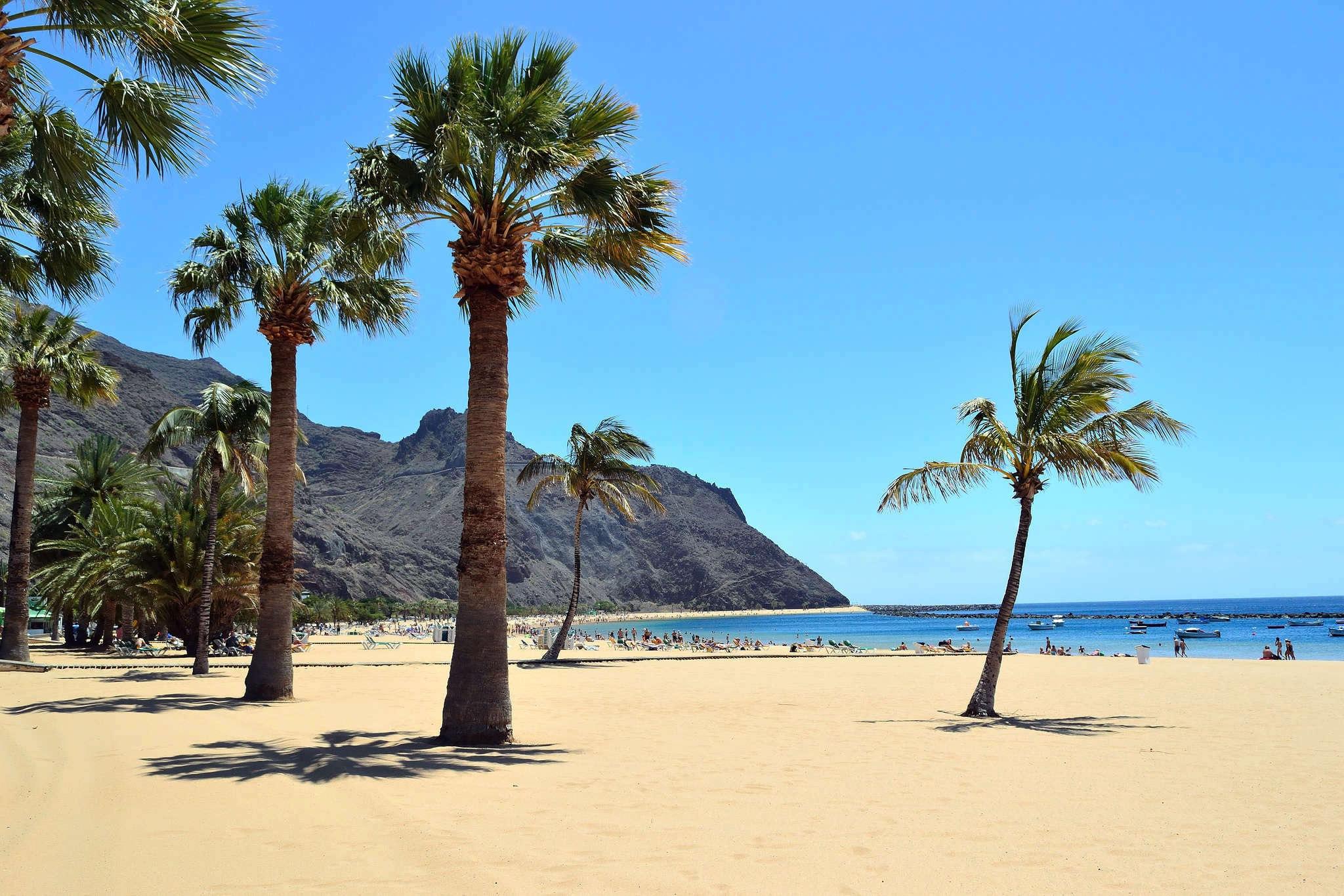 Playa La Bruja