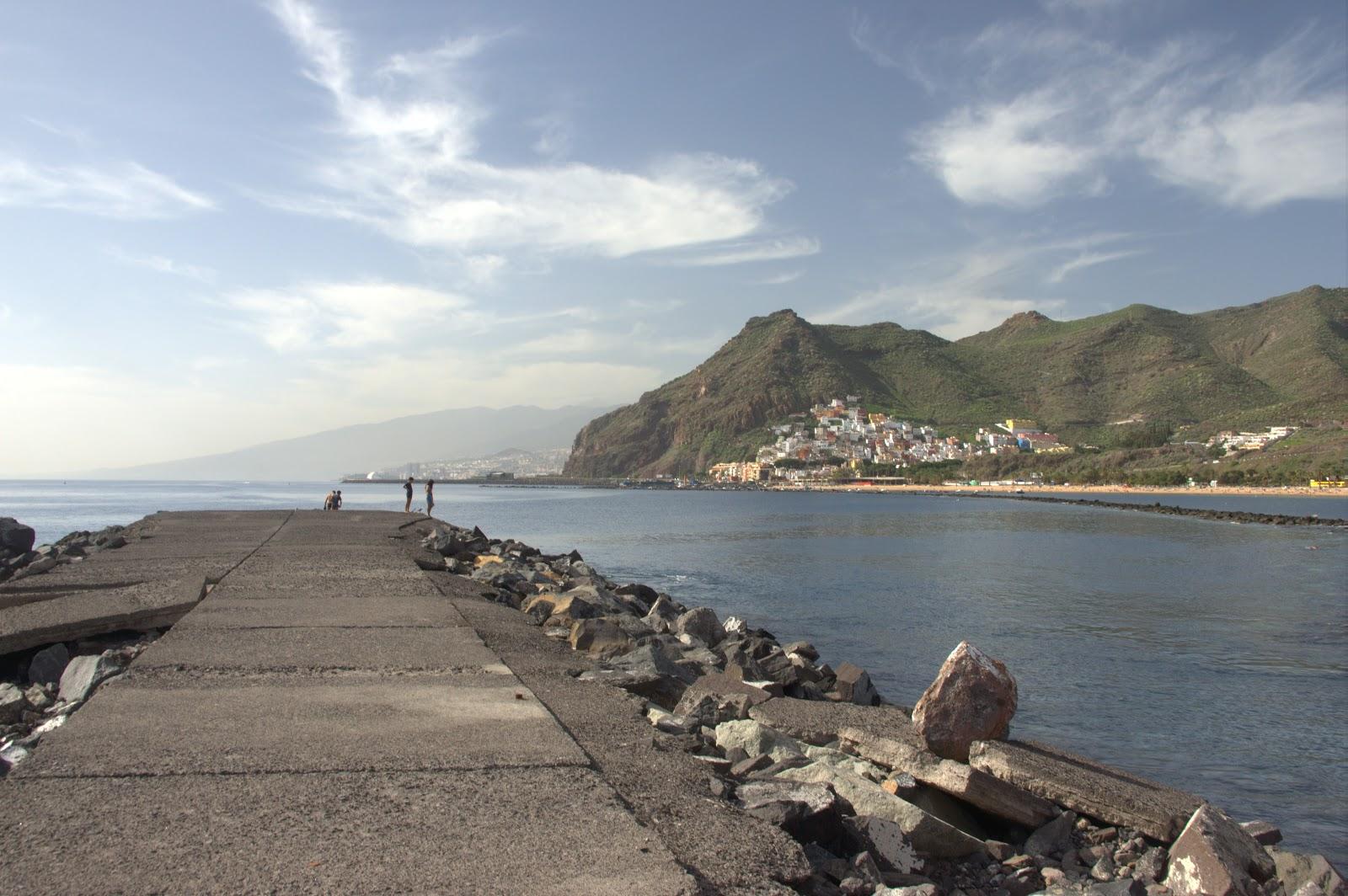 Playa Antequera
