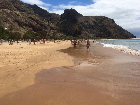 Foto playa Antequera.