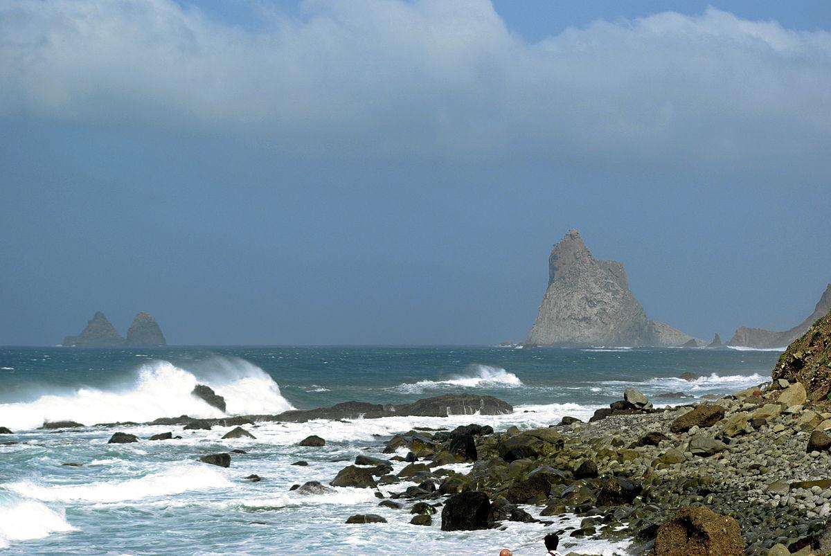 Playa El Draguillo