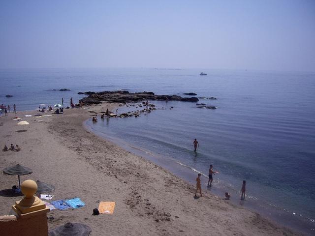 Playa Pinomar