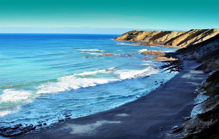Foto playa Torbas.