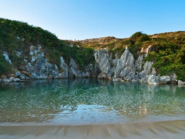 Playa Las Llanas