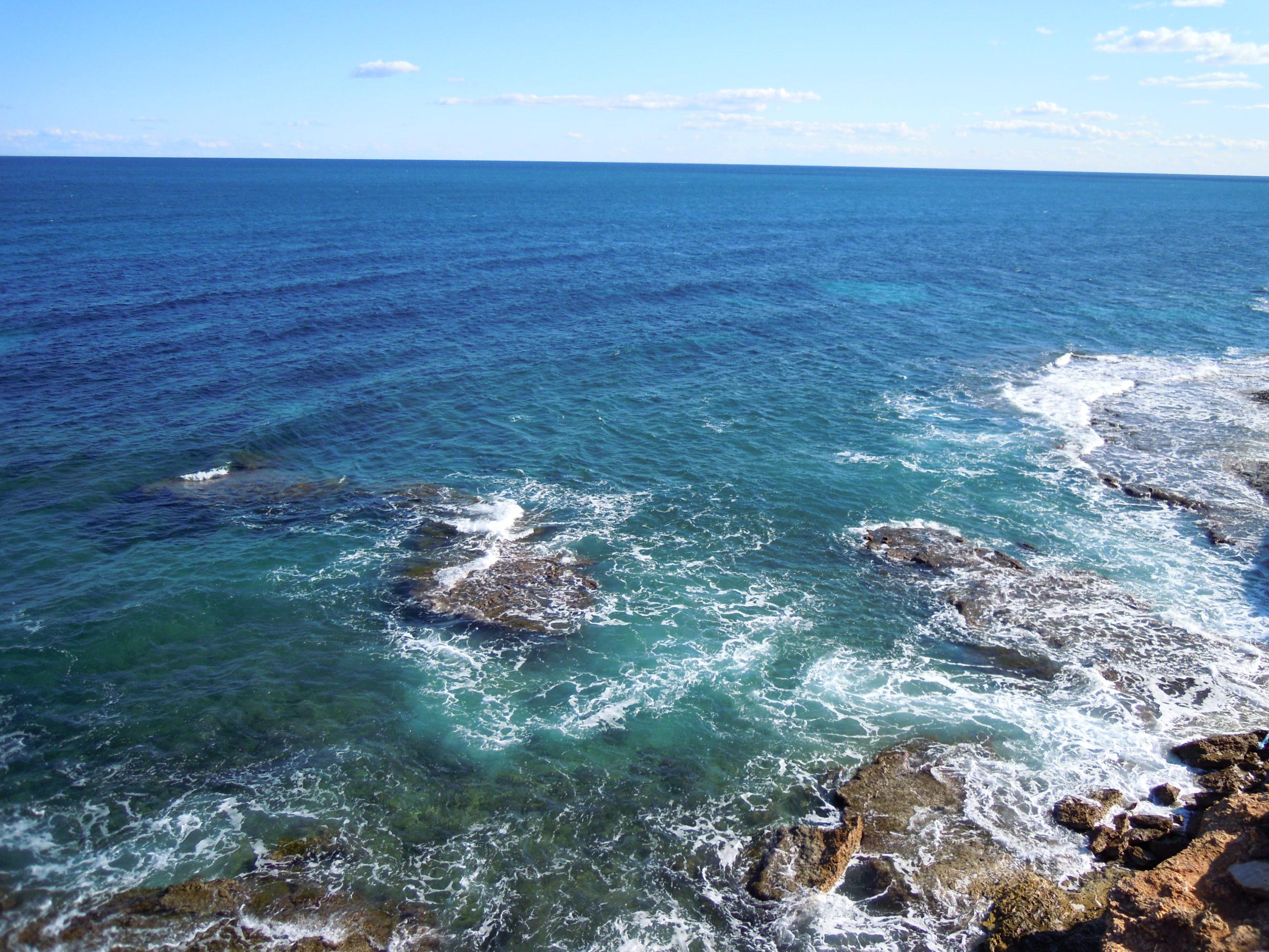 Playa El Tío Roig