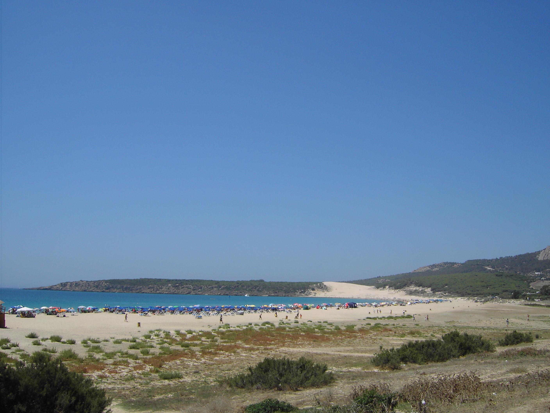 Foto playa Bolonia. Bolonia Beach * RSH *