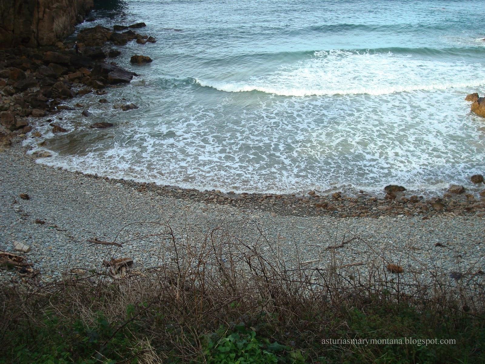 Playa Riás III