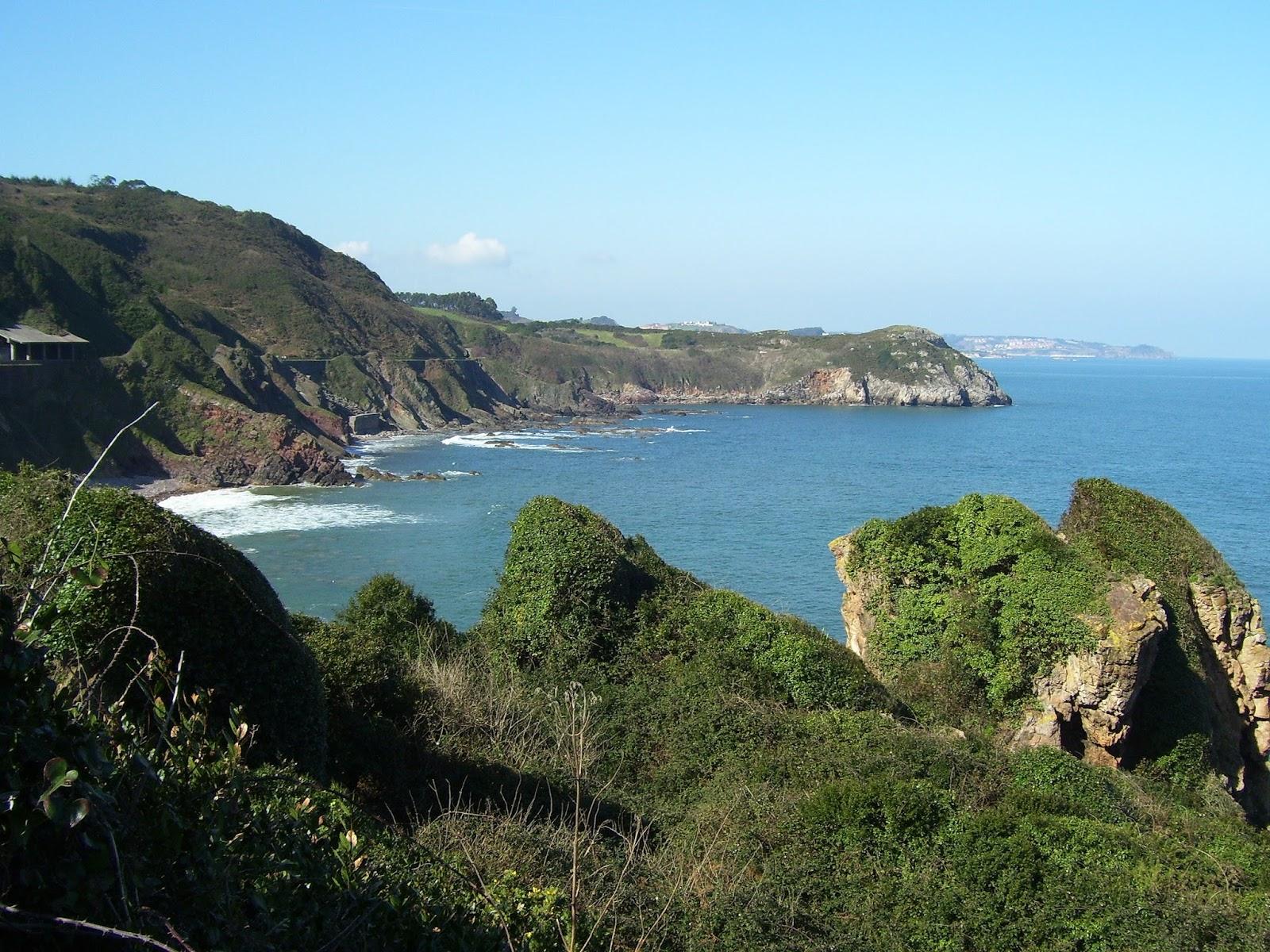 Foto playa Riás II.