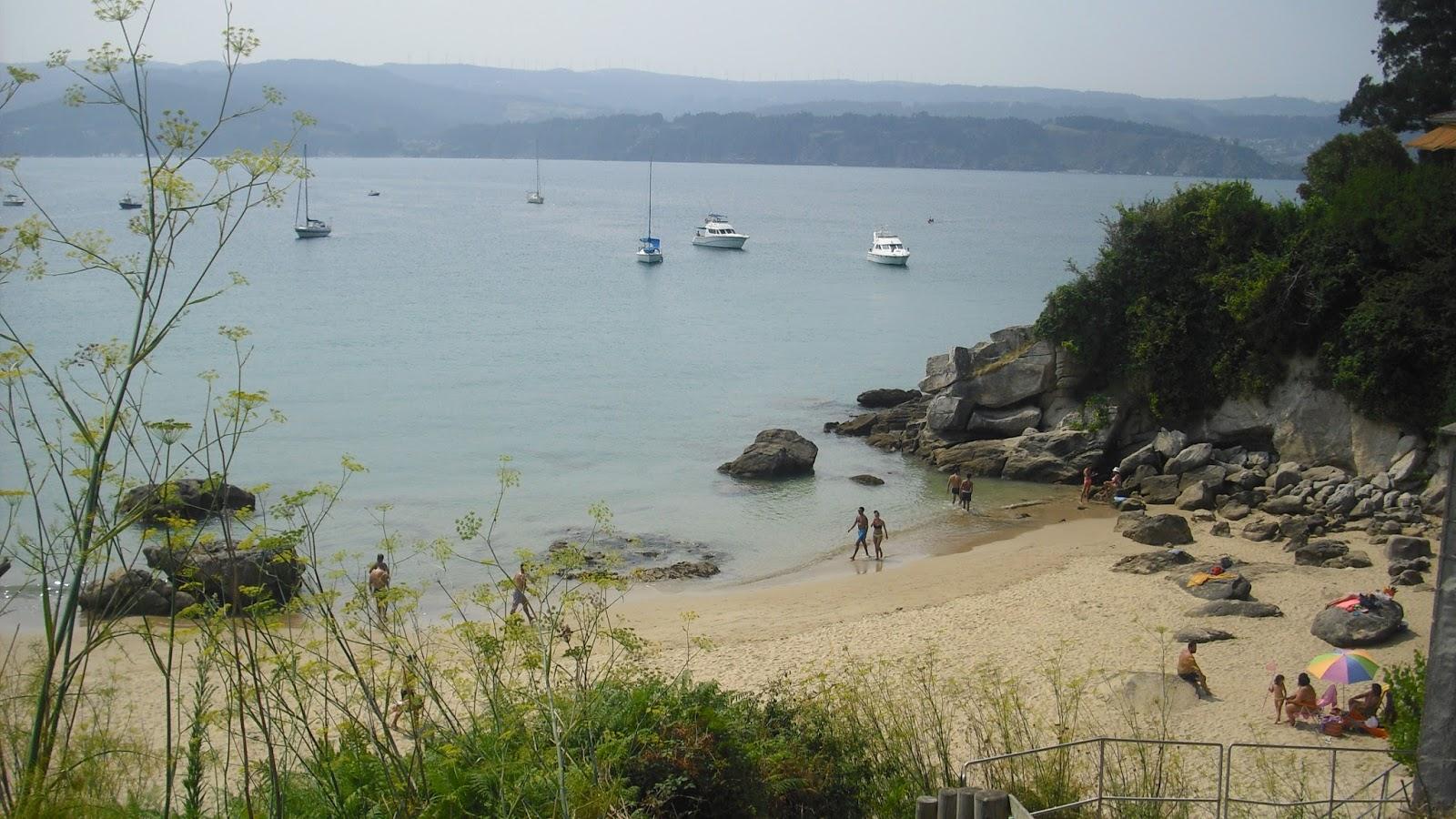 Playa Morás