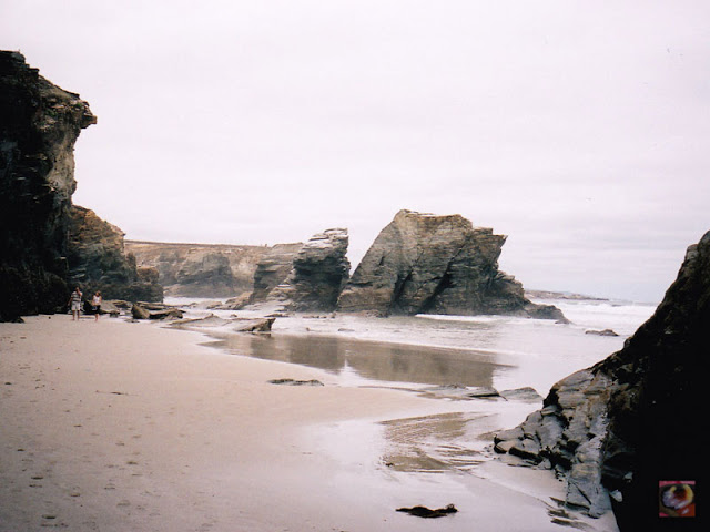 Playa O Cantiño