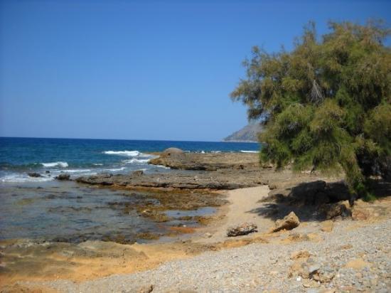 Foto playa Sant Pere.