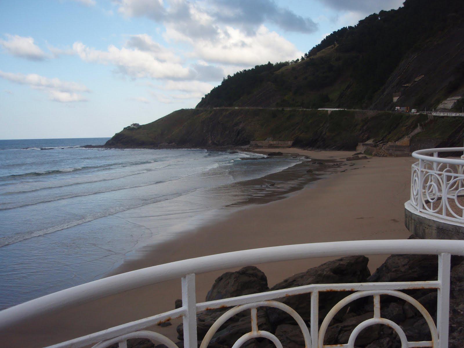 Playa Lapari
