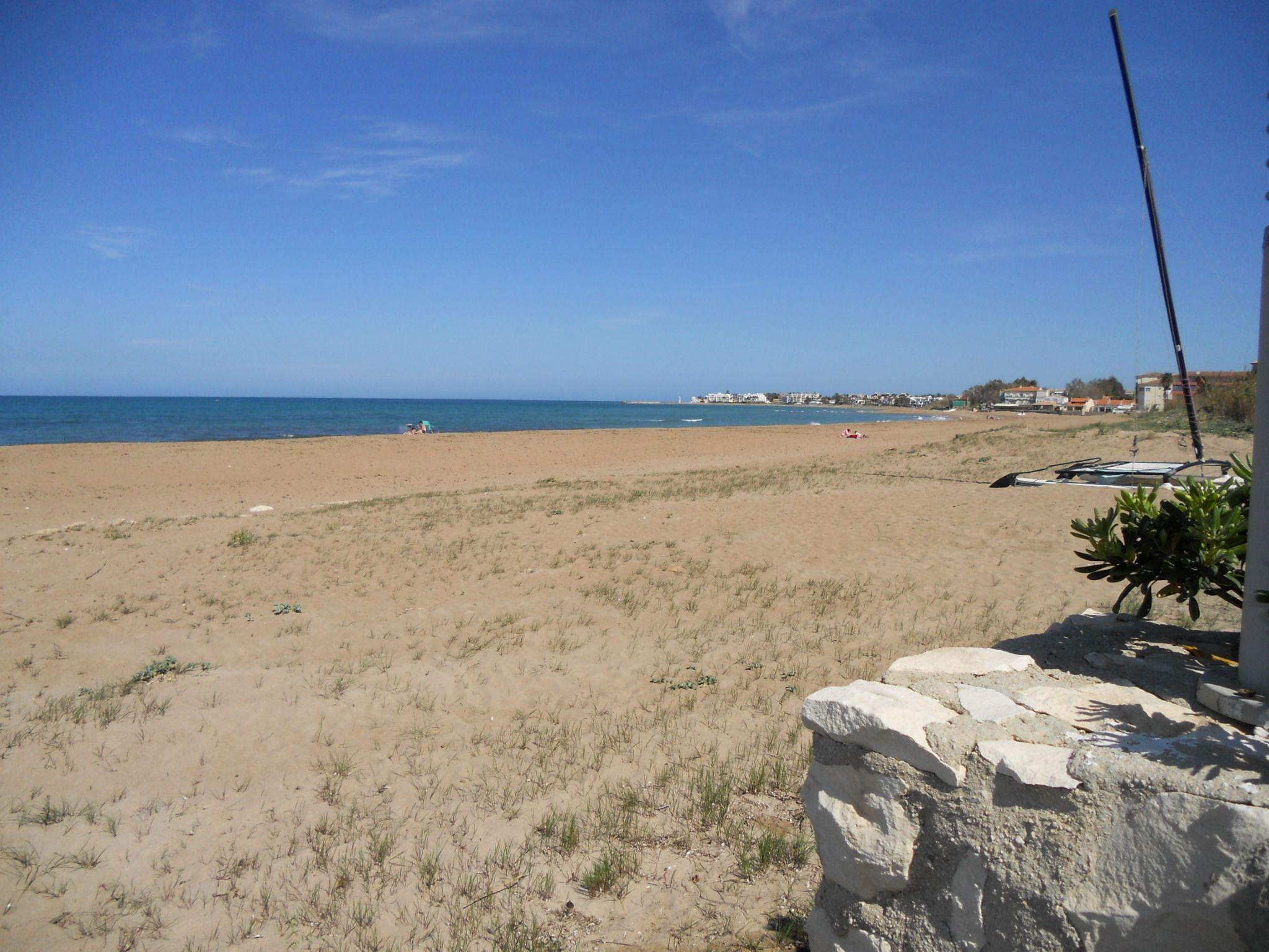 Playa Els Peixets