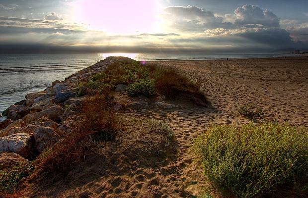 Playa Mareny