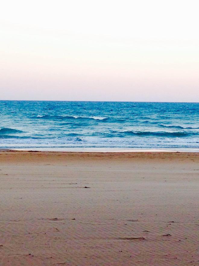 Playa El Rey / Mareny de Barraquetes