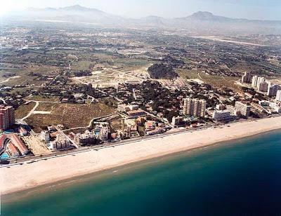 Playa Cala Baeza / Cala la Merced / El Portet de la Merced