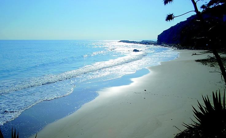 Playa Cala de En Medio / Cala D'Enmig