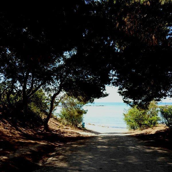 Playa Cala del Puerto / Cala Morro Blanco / Coveta Fumá