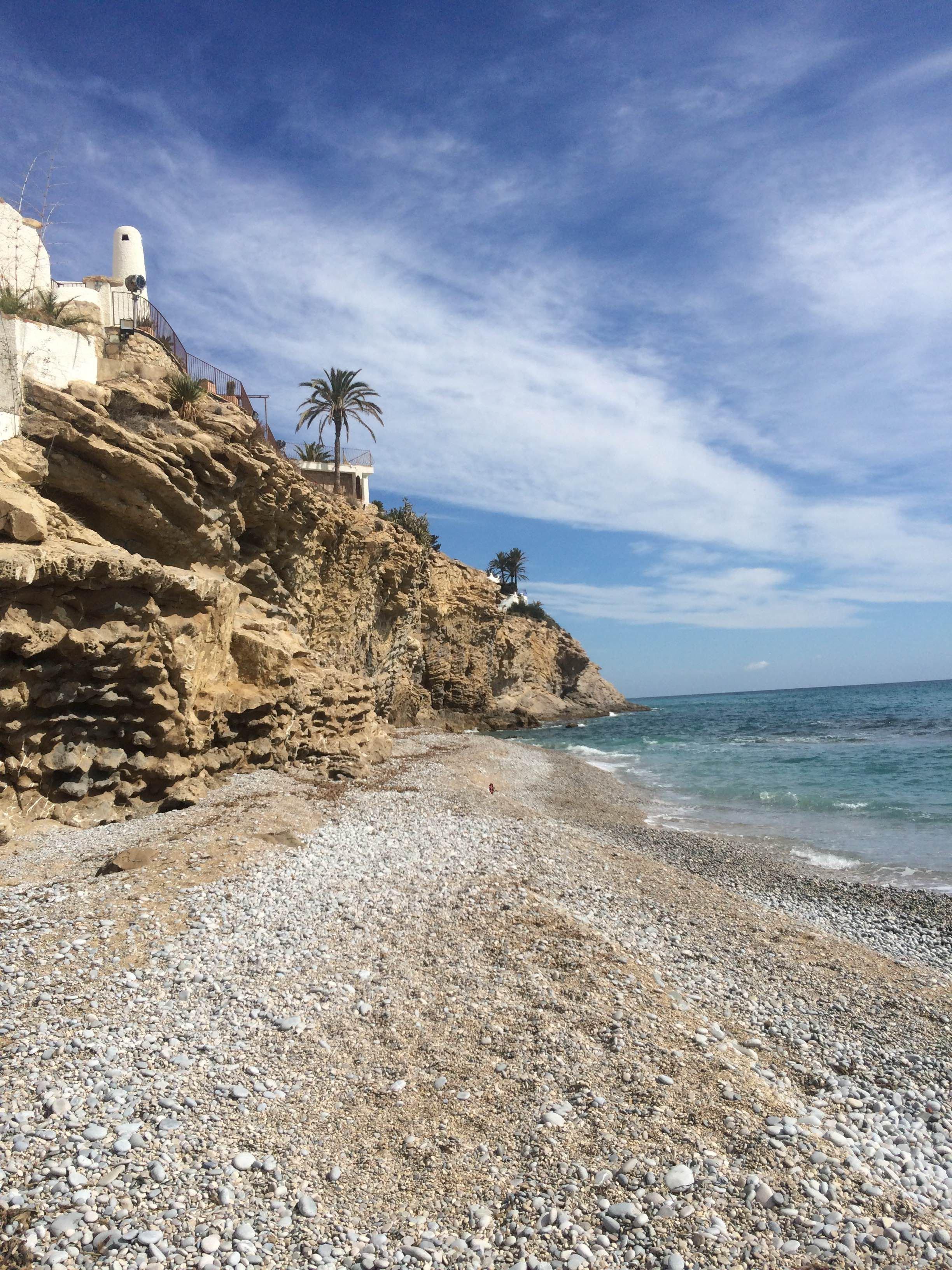 Playa Racó de la Alberca
