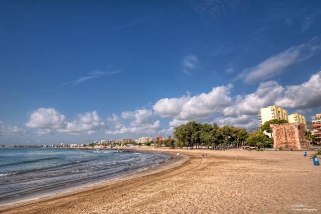 Playa Cala de les Timbes