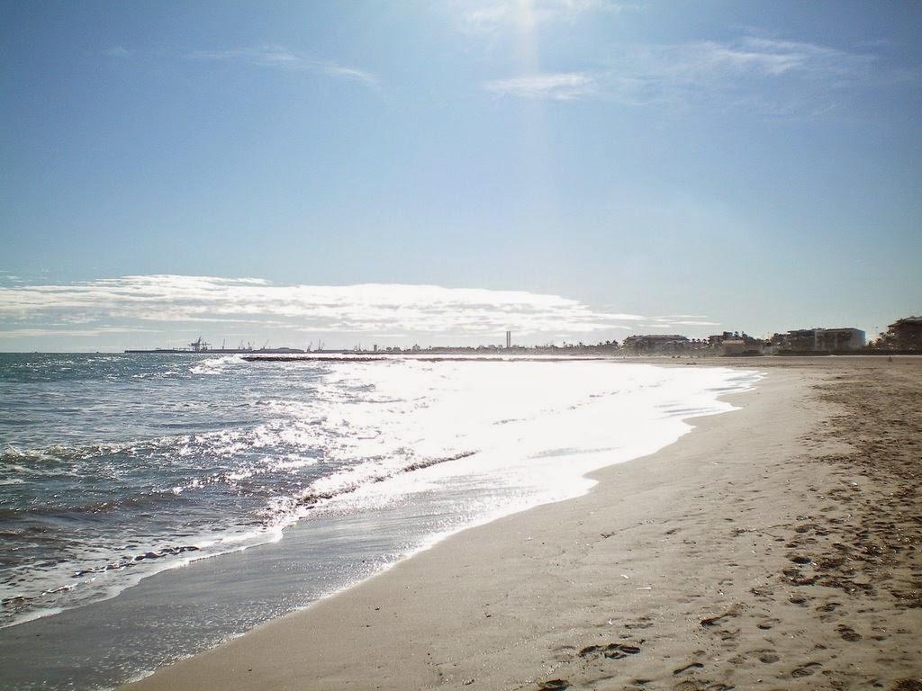 Playa Cala Fondo de Bola