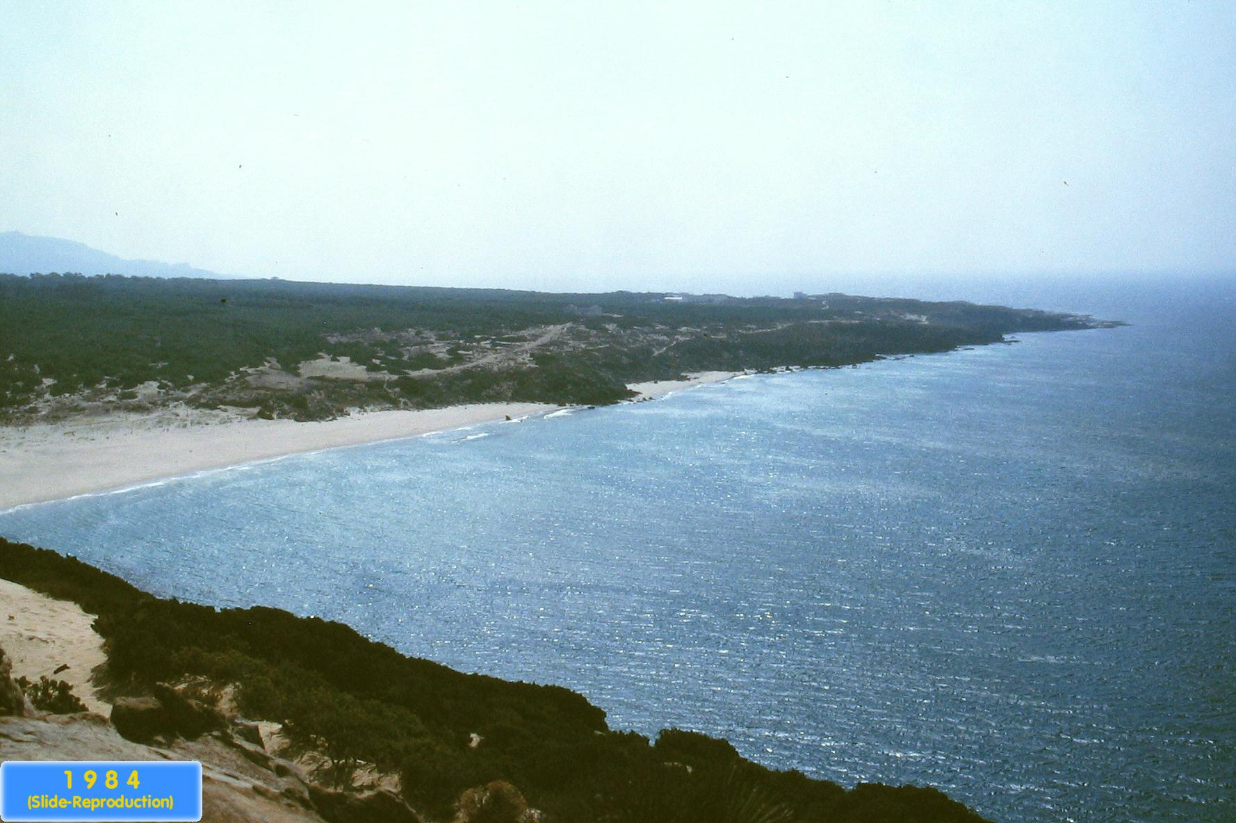 Foto playa El Cañuelo. Costa de la Luz-03 - Atlanterra