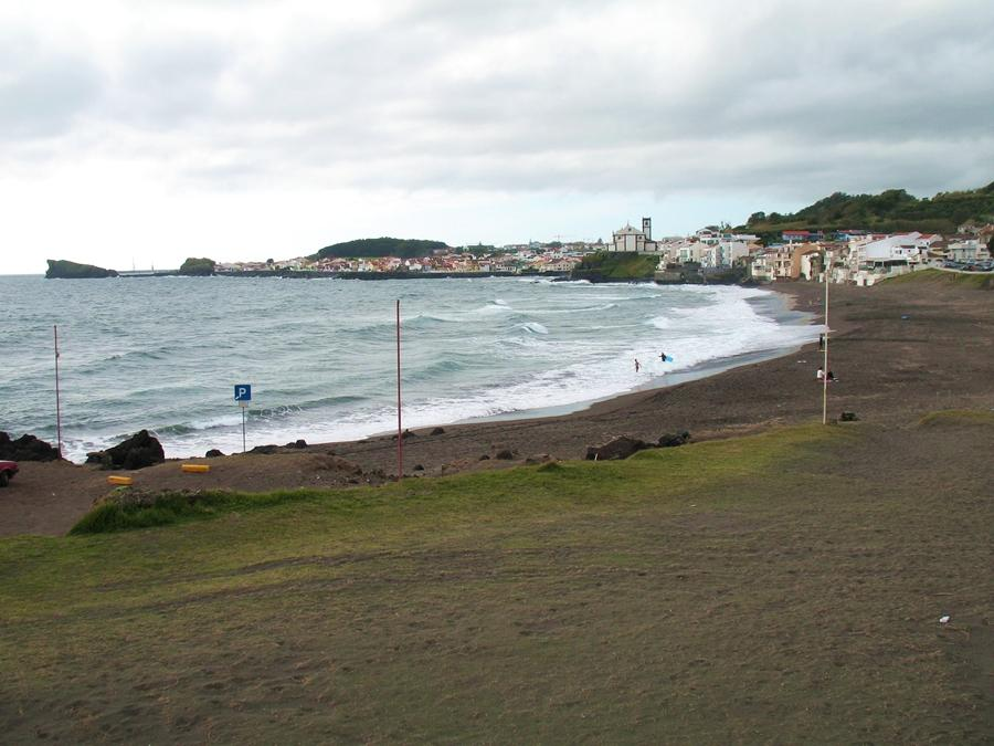 Playa San Roque
