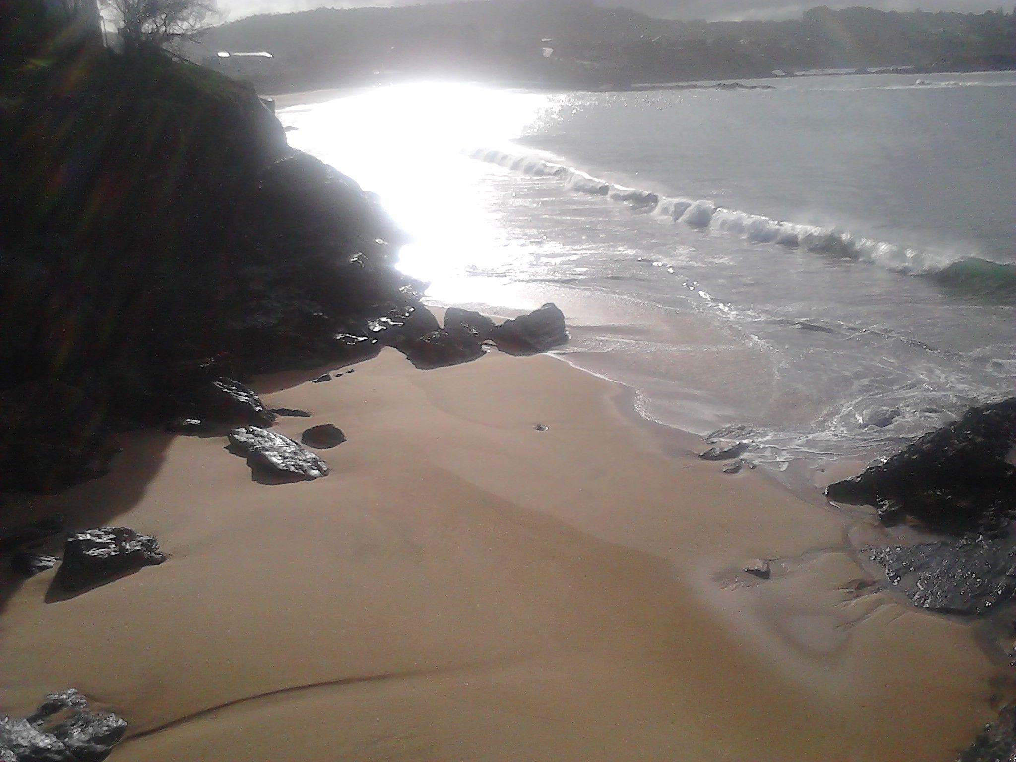 Playa Barda Pequeña