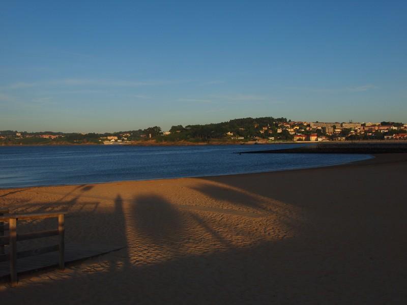 Foto playa Barda Pequeña.