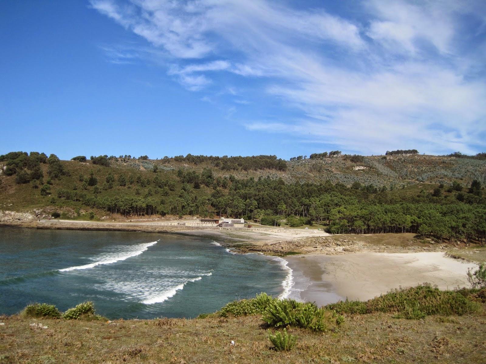 Foto playa Niñóns.