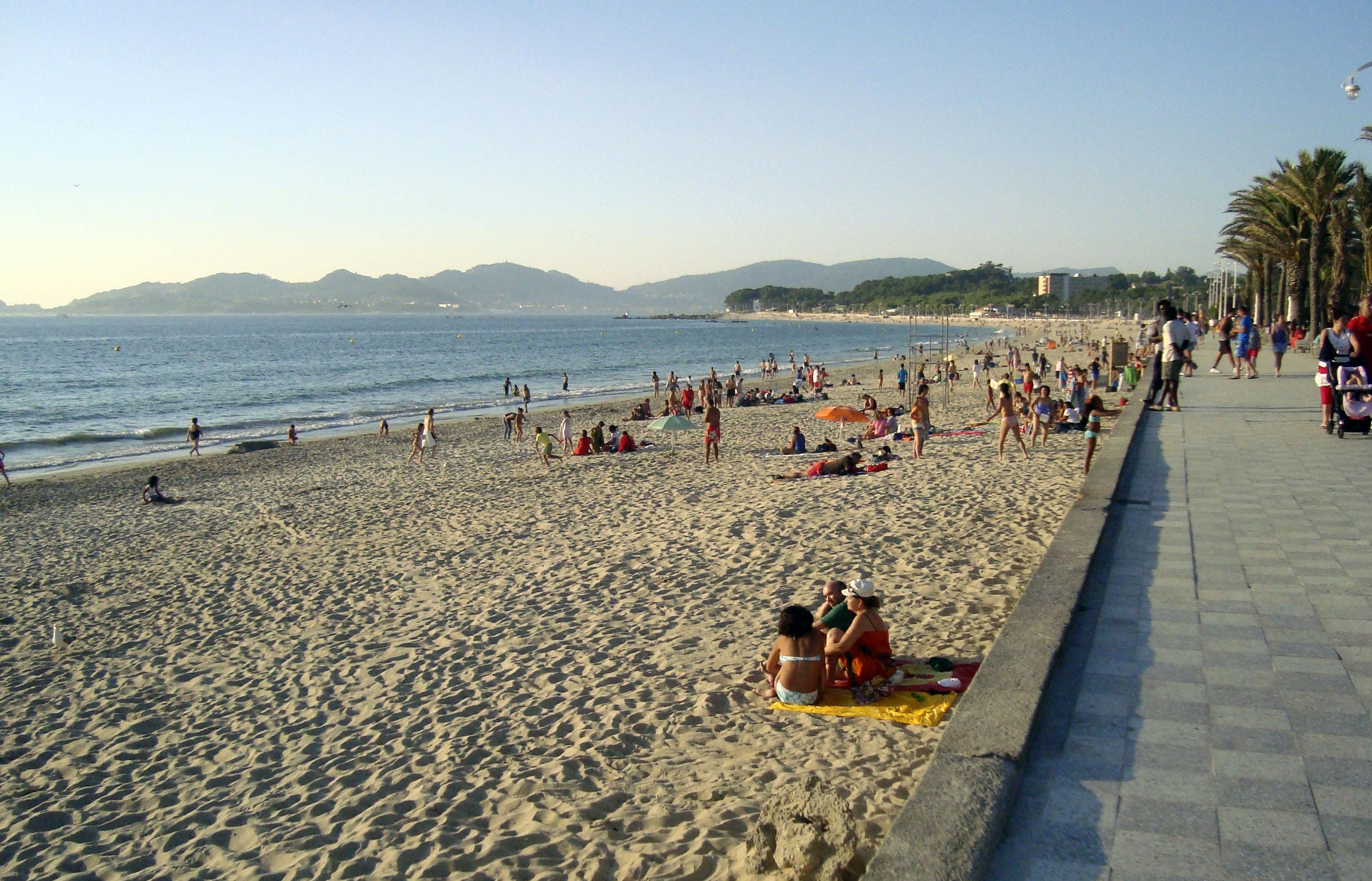 Playa Lopesa